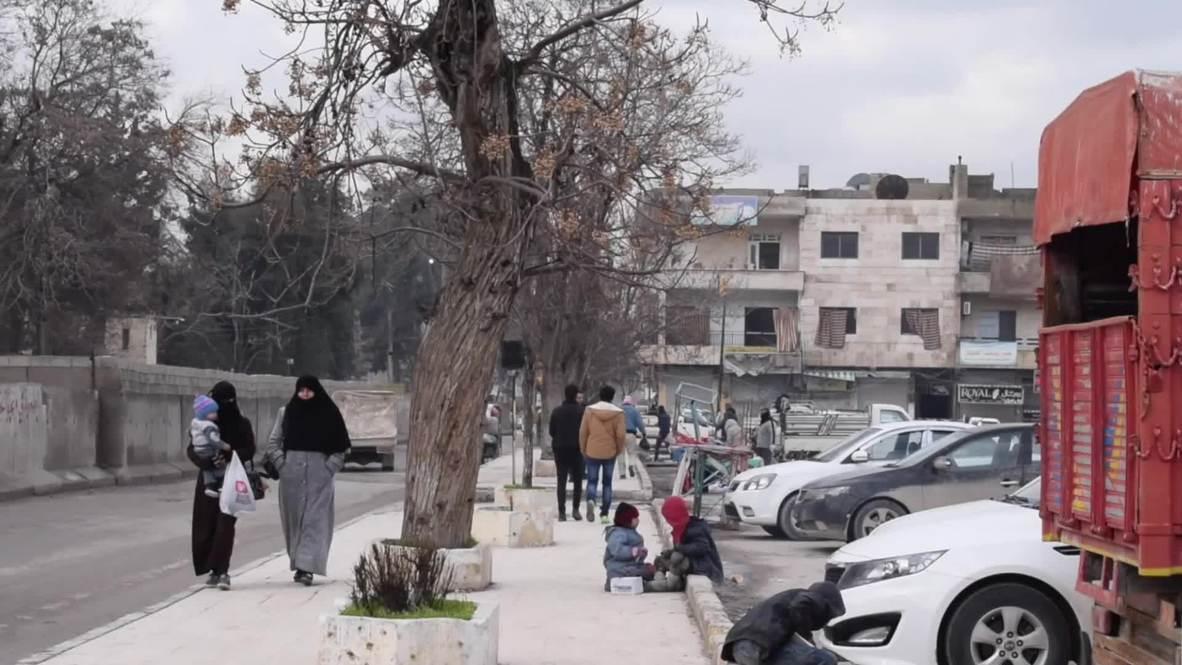 Siria: Residentes en Manbij rechazan los planes de Turquía de tomar el control de la ciudad