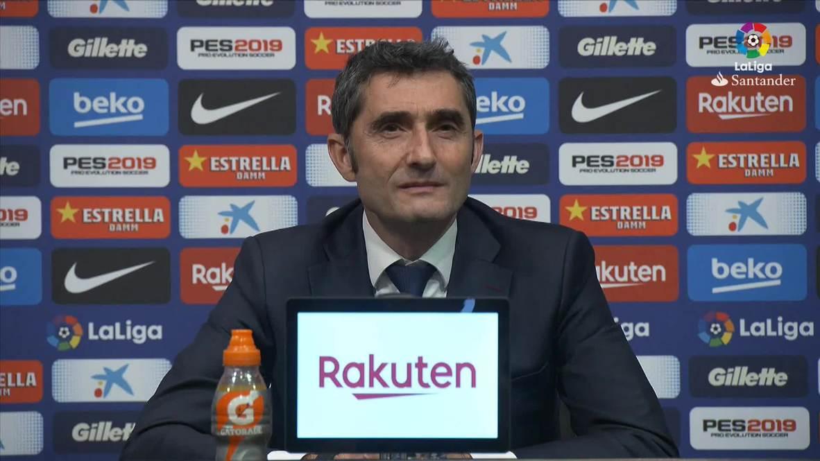 Spain: Messi scores 400th La Liga goal in 3-0 win over Eibar