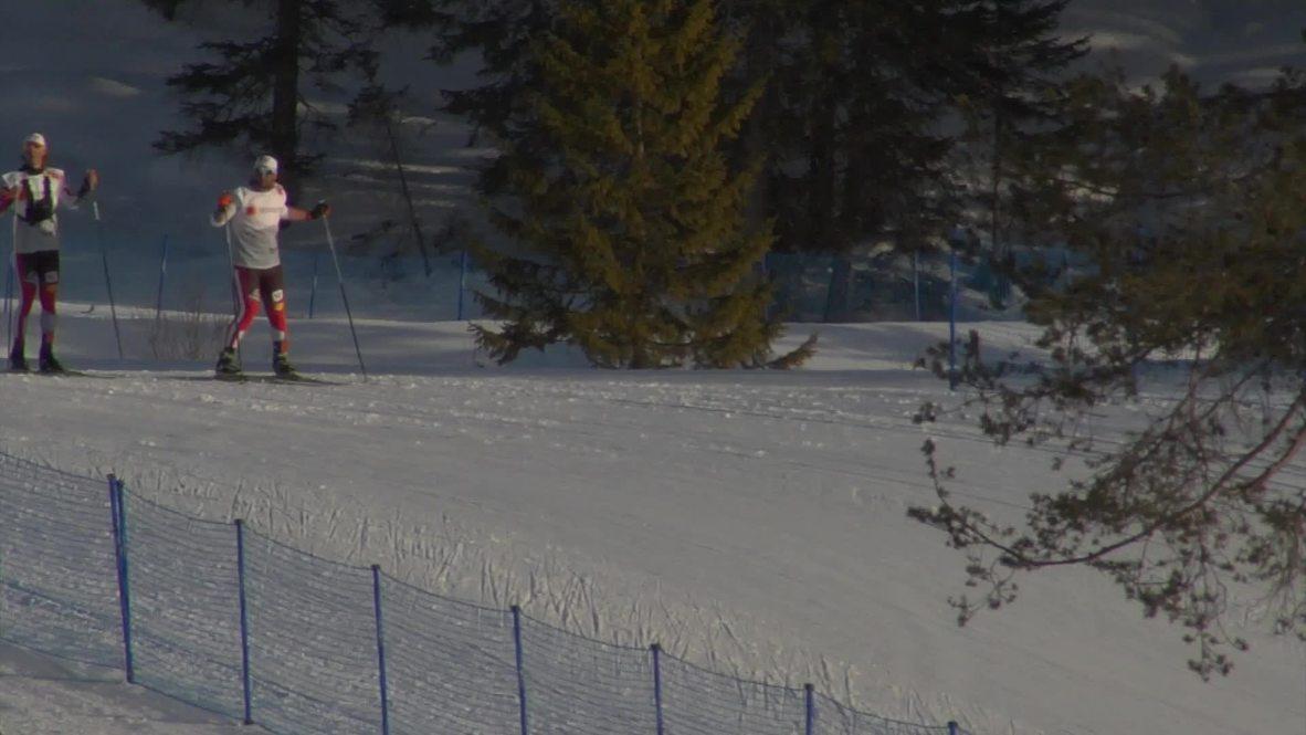 Austria: Campeonato Mundial de Esquí Nórdico FIS listo para comenzar en Seefeld