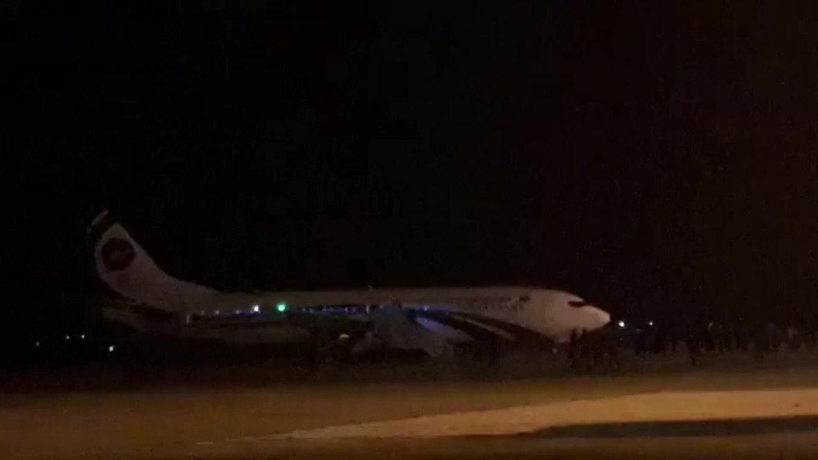 Bangladesh: Hijacking thwarted on Dhaka-Dubai flight, suspect killed