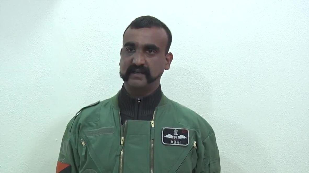 Пакистан: Армия «спасла меня от толпы» - заявил задержанный летчик ВВС Индии