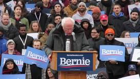 USA: Trump 'the most dangerous president' – Bernie Sanders kicks off 2020 bid