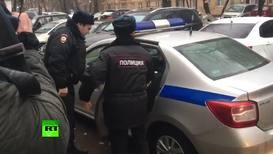 Россия: Женщина, пытавшаяся продать дочь за 1 млн рублей, задержана в Москве *ЭКСКЛЮЗИВ*