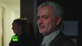 Tráiler lanzado para el último programa de fútbol de Mourinho *CONTENIDO DE SOCIO*