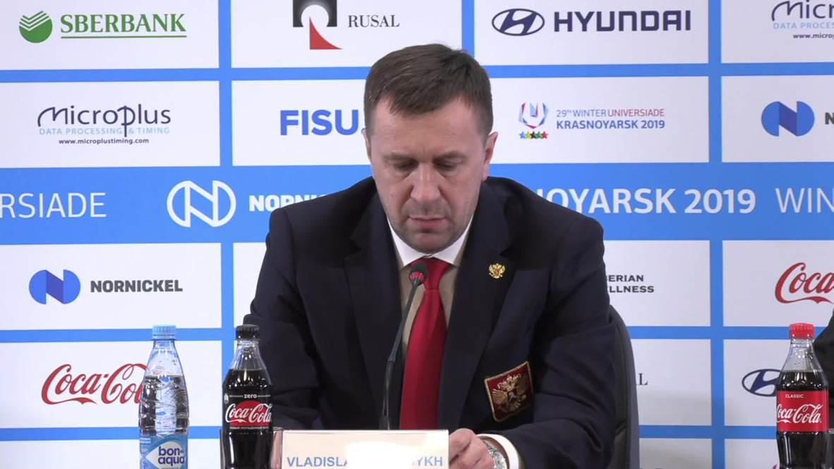 Россия: Российская хоккейная сборная побеждает Канаду и отправляется в финал