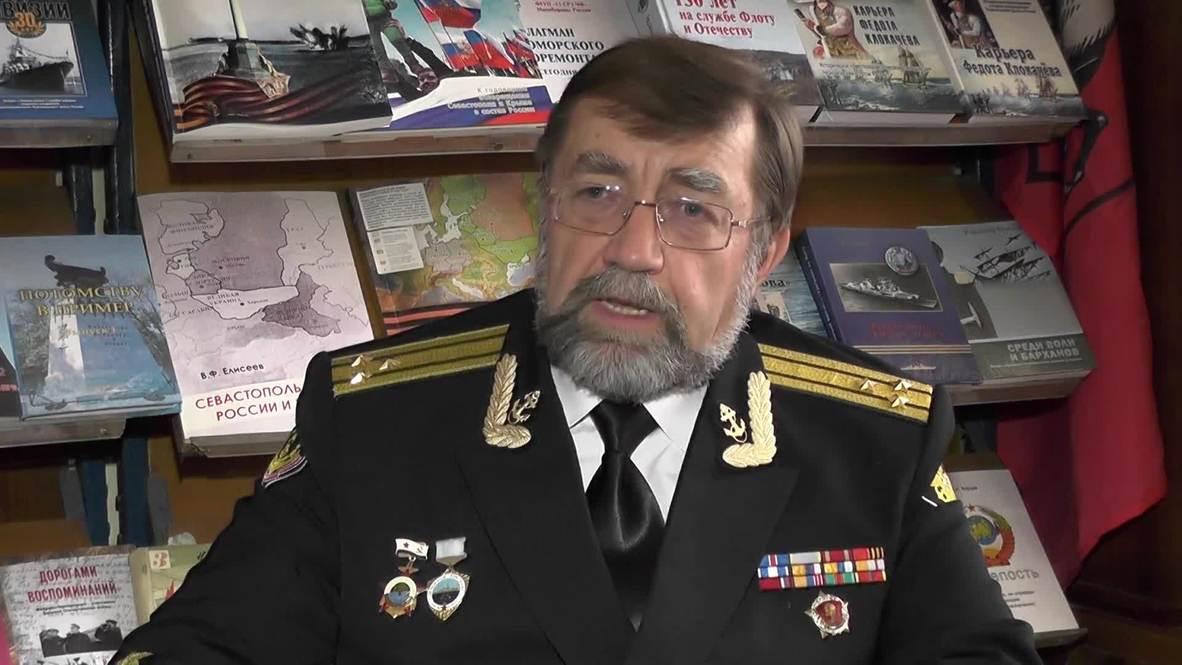 Россия: Как изменился Черноморский флот после воссоединения  Крыма с РФ