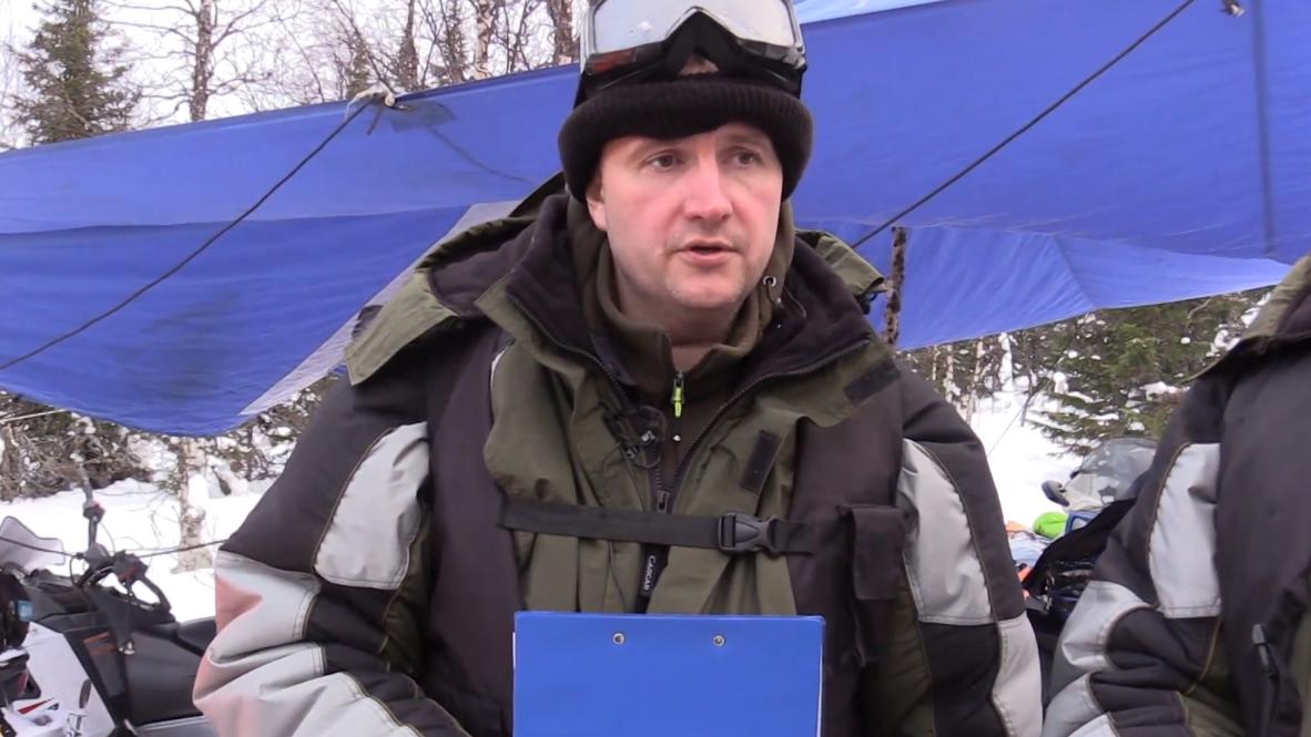 Россия: Прокуратура отправилась на перевал Дятлова с целью раскрыть загадку, которой 60 лет