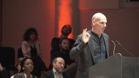 Belgium: DiEM25 hosts 'Citizen Takeover of EU Institutions' in Brussels
