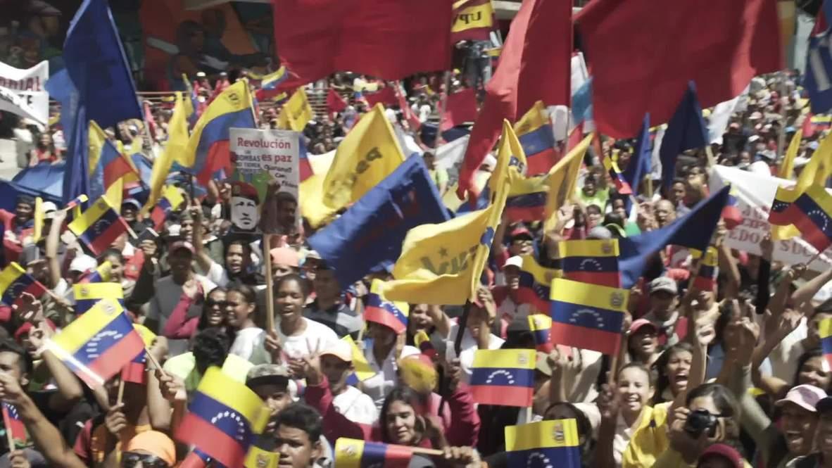 La otra Venezuela *REDFISH*