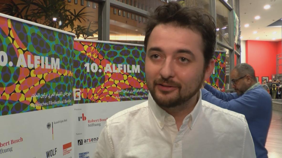 Germany: 10th Arab Film Festival kicks off in Berlin