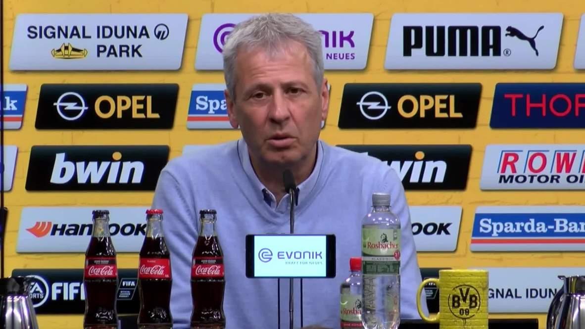 Germany: Borussia Dortmund confident ahead of crucial clash vs. Bayern
