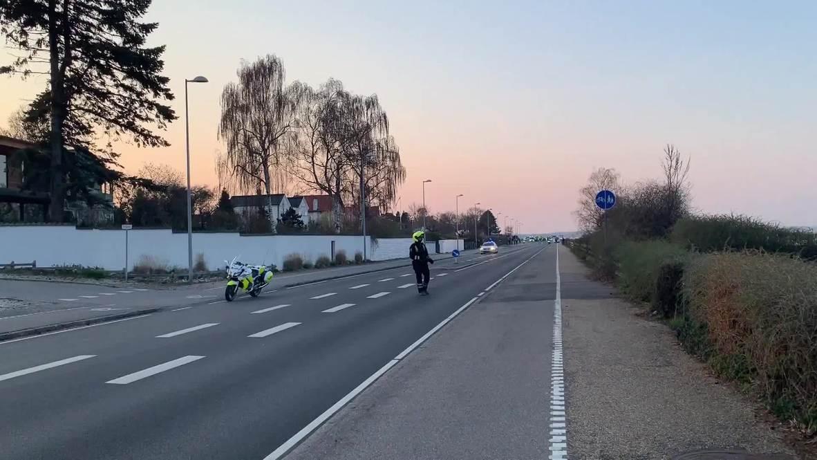 Dinamarca: Un muerto y varios heridos en un tiroteo al norte de Copenhague