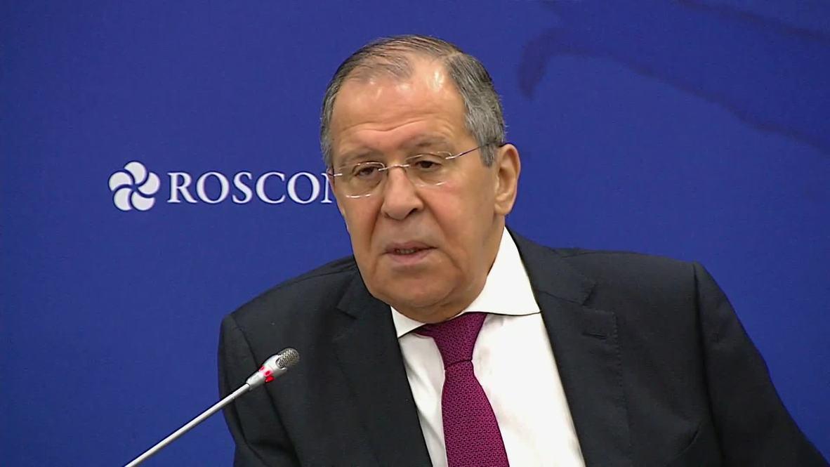 Россия: Ни один из вопросов в Арктике не требует военного решения - Лавров