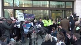 Reino Unido: Assange se enfrenta a extradición a EE.UU. por conspirar con Manning - Abogada de Assange
