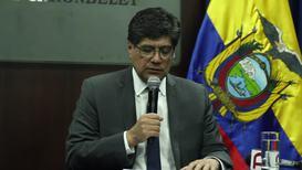 Ecuador: Canciller afirma que RU 'ha garantizado' que Assange no será extraditado a un país con pena capital