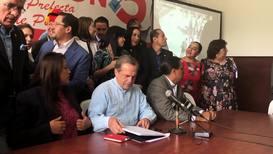 Ecuador: Ex-foreign minister condemns Assange 'handover'