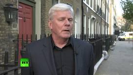 UK: 'Threat to journalism' - Wikileaks editor responds to Assange arrest *PARTNER CONTENT*