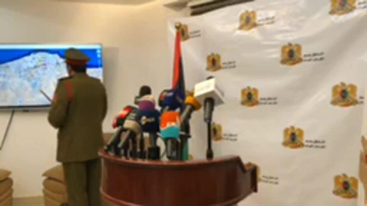 Libya: Offensive on Tripoli will be 'final decisive battle' - LNA spokesperson