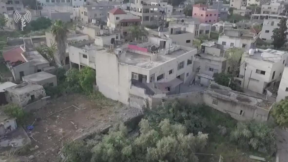State of Palestine: IDF demolish home of slain Palestinian alleged to have killed 2 Israeli settlers