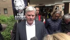 UK: Next Assange hearing 'life or death' - WikiLeaks editor after 50 week sentence