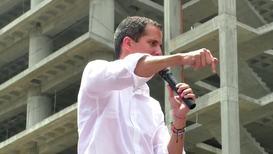 Венесуэла: Гуайдо призвал все слои общества участвовать в свержении Мадуро