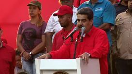 Венесуэла: Мадуро приветствовал поражение сторонников Гуайдо в попытке совершить госпереворот
