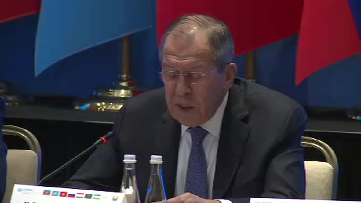 Uzbekistan: Russia stands for drug-free world – Lavrov