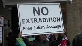 UK: Activists demand freedom for Assange after sentencing