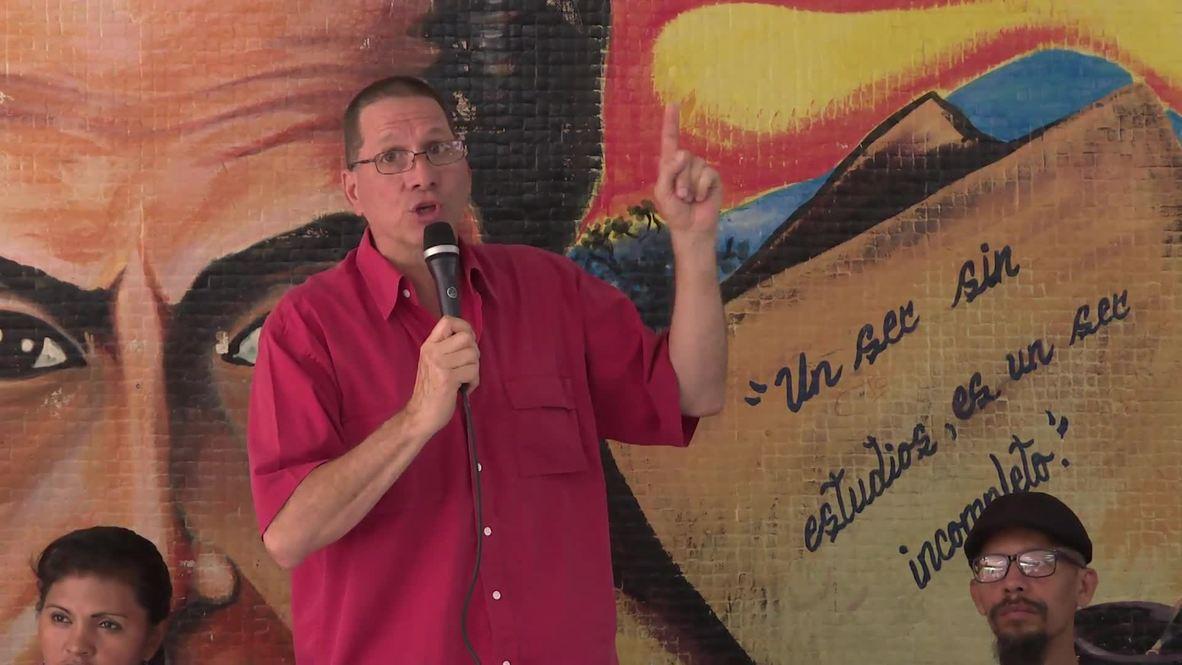 Venezuela: Grupos chavistas celebran reuniones para impulsar el diálogo ante la propuesta de Maduro