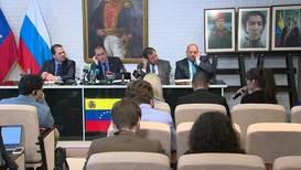 Россия: Мы готовы одолеть и уничтожить любую армию – глава МИД Венесуэлы Арреаса