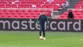 Netherlands: 'Living the dream' - Tottenham manager positive before Ajax semi-final