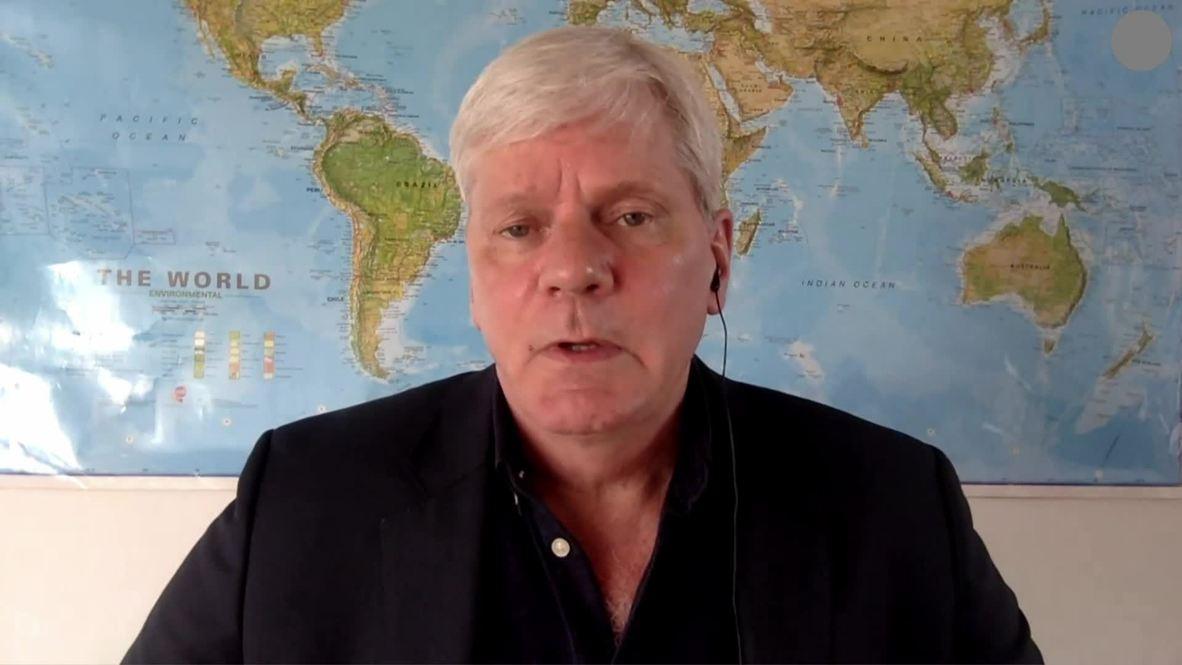 Исландия: Решение Швеции возобновить расследование против Ассанжа политизировано - главред WikiLeaks