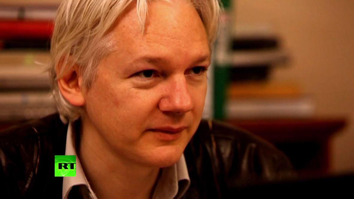 The Julian Assange Show: Moncef Marzouki *ARCHIVE* *PARTNER CONTENT*