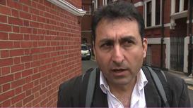 UK: 'It's shameful' – Former Ecuadorian consul on US authorities seizing Assange's belongings