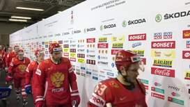 Словакия: Финляндия одной шайбой выбила Россию из гонки за победу в ЧМ по хоккею
