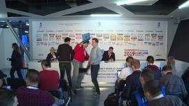 Словакия: Бронзу выигрываешь, серебро проигрываешь - тренер сборной России по хоккею