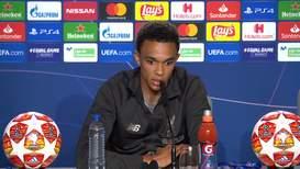 Spain: Liverpool's TAA to use Kiev heartbreak as motivation against Spurs