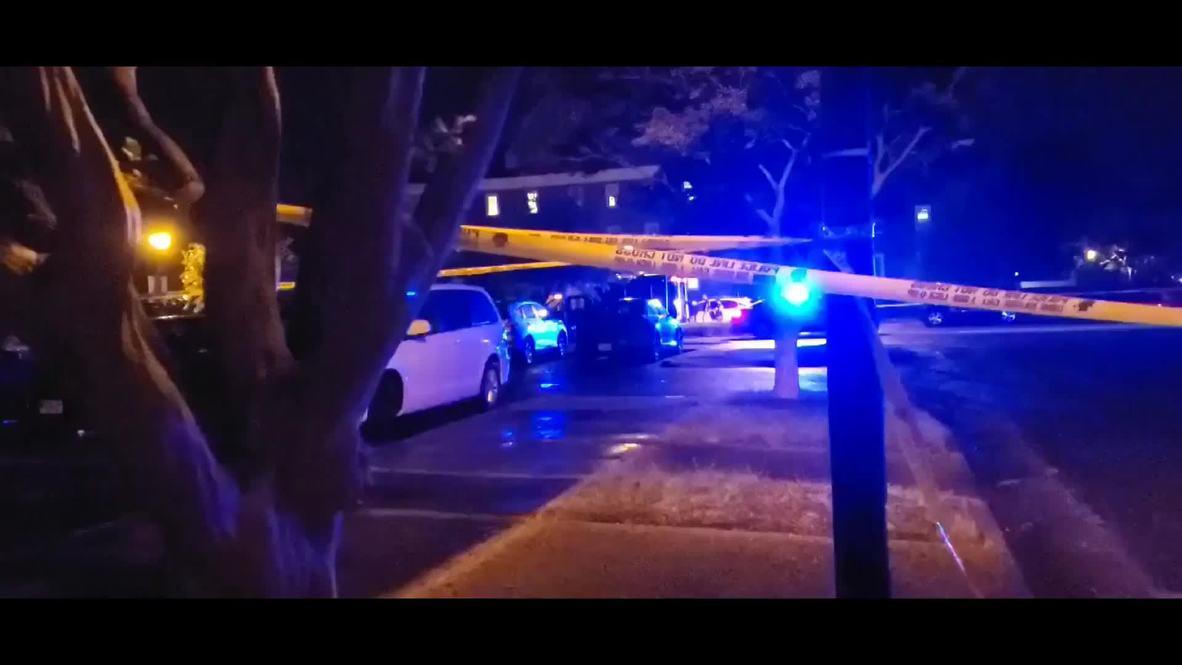 США: 12 человек погибли в результате стрельбы в Вирджиния-Бич, нападавший ликвидирован