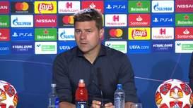 Spain: Tottenham boss 'proud' despite Champions League final loss
