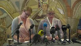 Sweden: Swedish court rejects detention request for Julian Assange