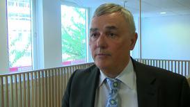Sweden: Assange lawyer hopes detention denial will be 'new start for him'