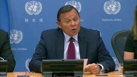 UN: Lima Group & EU ministers urge support for Venezuela's Guaido
