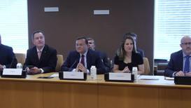 UN: Ministers from Lima Group & EU discuss Venezuela crisis
