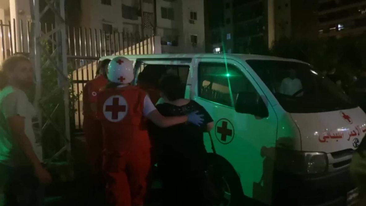 Líbano: Cuatro muertos por ataque de supuesto militante fundamentalista