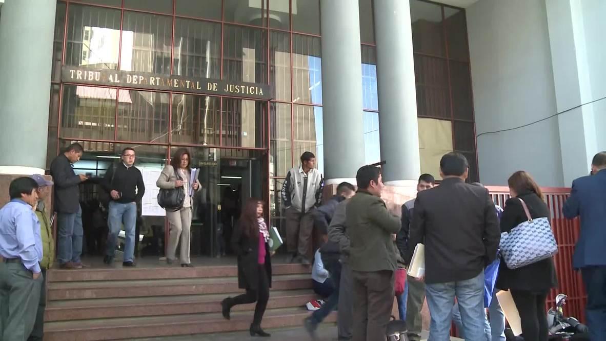 Bolivia: Las víctimas de presuntos abusos sexuales de monitores de los boy scout exigen justicia
