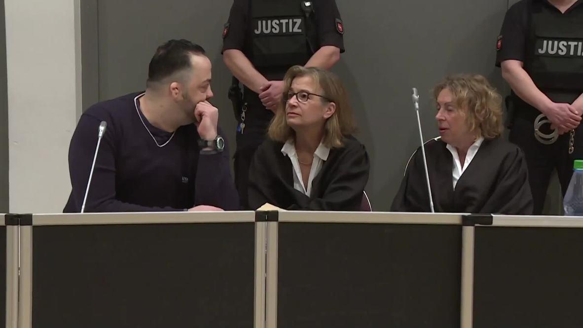 Германия: Бывшему медбрату дали пожизненный срок за убийство 85 пациентов