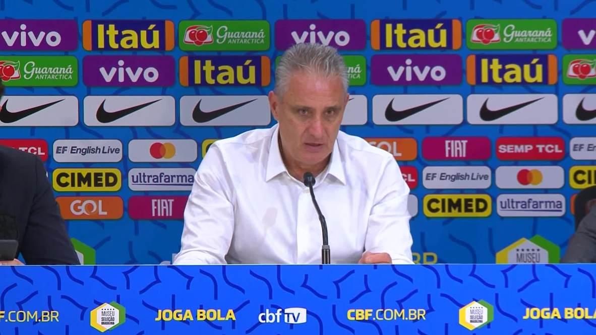 Brazil: Brazil crushes Honduras in final friendly before Copa America