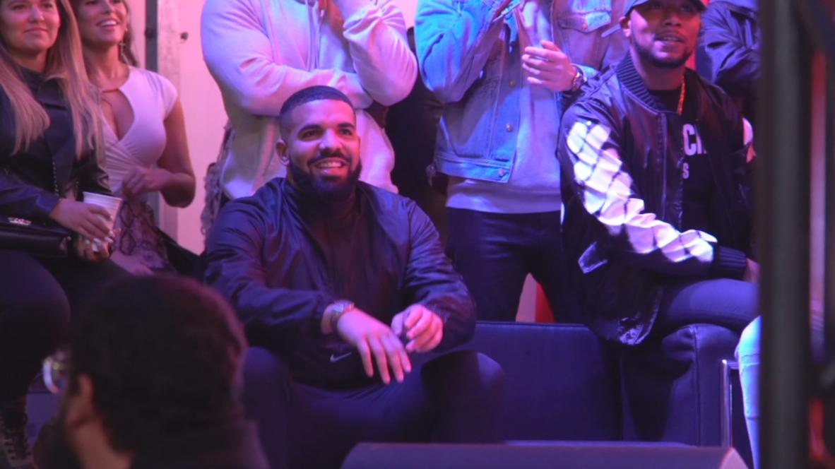 Canadá: 'Esto es poético' - Drake ante la victoria de los Raptors en la NBA