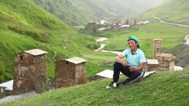 Грузия: Всему свету. Мальчик выучил три языка, чтобы рассказать миру о своём крае