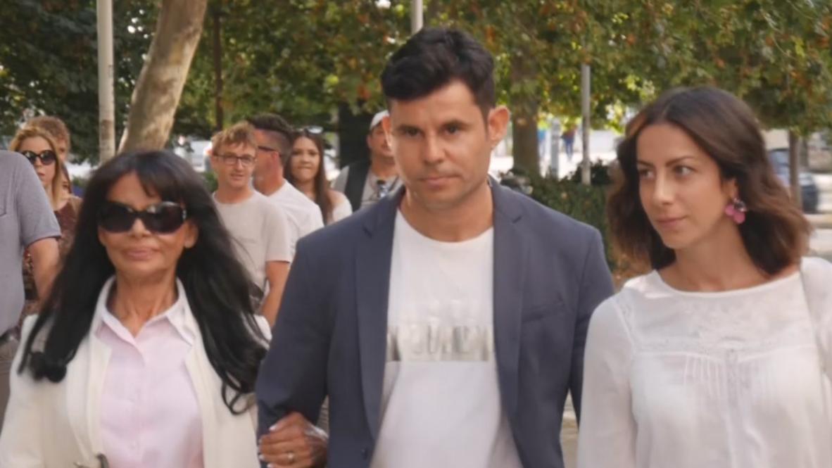 España: Visto para sentencia el juicio por presunta paternidad del cantante Julio Iglesias